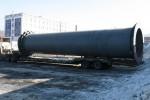 Перевозка грузов по Енисею